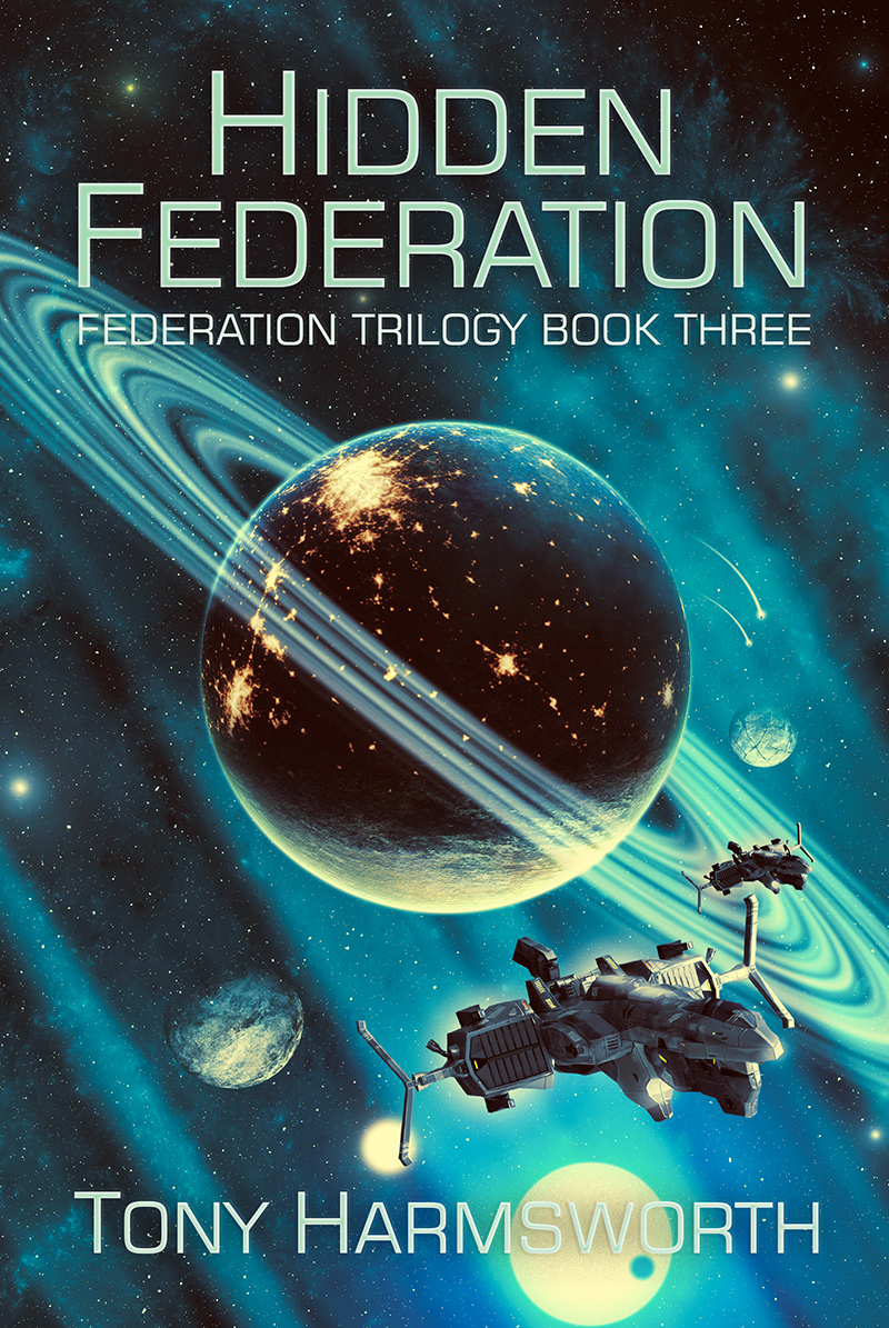 Federation & Earth