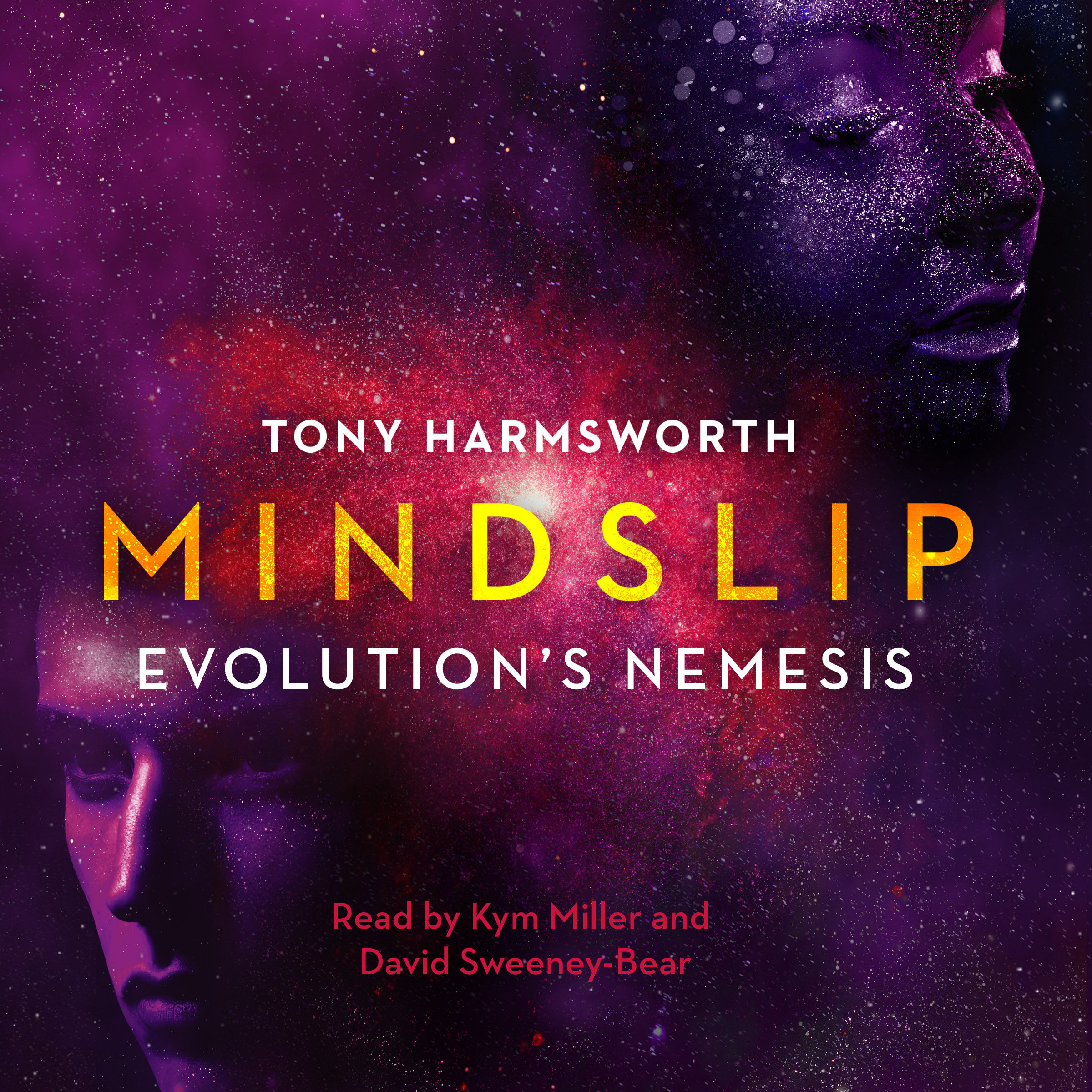 Mindslip Audiobook